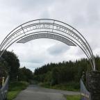 Lough Derg St Patrick's Purgatory